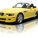 132842 2000 Bmw Z3 Rk Motors Classic Cars And Muscle Cars For Sale