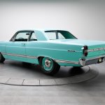 134215 1967 Ford Fairlane Rk Motors Classic Cars And Muscle Cars For Sale