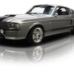 134673 1968 Ford Mustang Rk Motors Classic Cars And Muscle Cars For Sale