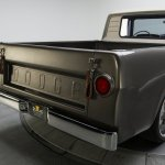 135794 1965 Dodge D100 Rk Motors Classic Cars And Muscle Cars For Sale
