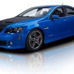 135810 2009 Pontiac G8 Rk Motors Classic Cars And Muscle Cars For Sale