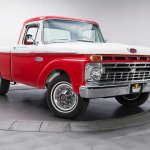 135895 1966 Ford F100 Rk Motors Classic Cars And Muscle Cars For Sale