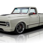 136205 1967 Chevrolet C10 Rk Motors Classic Cars And Muscle Cars For Sale