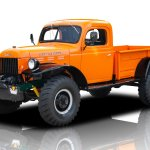 136238 1968 Dodge Power Wagon Rk Motors Classic Cars And Muscle Cars For Sale