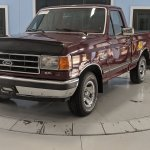 1990 Ford F150 Xlt Lariat Classic Cars Used Cars For Sale In Tampa Fl
