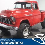 1956 Chevrolet 3100 Classic Cars For Sale Streetside Classics The Nation S 1 Consignment Dealer