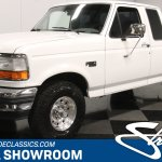 1994 Ford F 150 Classic Cars For Sale Streetside Classics The Nation S 1 Consignment Dealer
