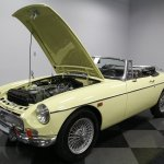 1969 Mg Mgc Classic Cars For Sale Streetside Classics The Nation S 1 Consignment Dealer