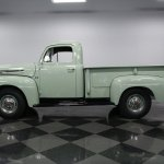 1948 Ford F 2 Classic Cars For Sale Streetside Classics The Nation S 1 Consignment Dealer