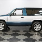 1993 Chevrolet Blazer Classic Cars For Sale Streetside Classics The Nation S 1 Consignment Dealer