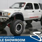 2001 Toyota Tacoma Classic Cars For Sale Streetside Classics The Nation S 1 Consignment Dealer