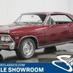 1966 Chevrolet Chevelle Classic Cars For Sale Streetside Classics The Nation S 1 Consignment Dealer