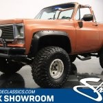 1975 Chevrolet Blazer Classic Cars For Sale Streetside Classics The Nation S 1 Consignment Dealer