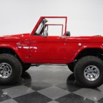 1975 Ford Bronco Classic Cars For Sale Streetside Classics The Nation S 1 Consignment Dealer