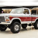 1979 Ford F150 Classic Cars For Sale Michigan Muscle Old Cars Vanguard Motor Sales