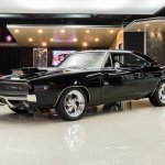 1968 Dodge Charger Classic Cars For Sale Michigan Muscle Old Cars Vanguard Motor Sales