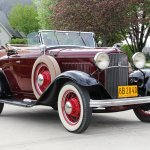 1932 Ford Model 18 Classic Cars For Sale Michigan Muscle Old Cars Vanguard Motor Sales