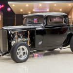 1932 Ford 3 Window Classic Cars For Sale Michigan Muscle Old Cars Vanguard Motor Sales