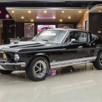 1968 Ford Mustang Classic Cars For Sale Michigan Muscle Old Cars Vanguard Motor Sales