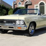 1966 Chevrolet Chevelle Classic Cars For Sale Michigan Muscle Old Cars Vanguard Motor Sales