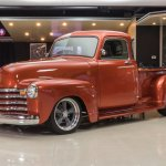 1948 Chevrolet 3100 Classic Cars For Sale Michigan Muscle Old Cars Vanguard Motor Sales
