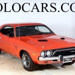 1973 Dodge Challenger Volo Auto Museum