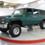 1990 Chevy Suburban Worldwide Vintage Autos