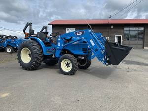 Buy used chevrolet express passenger van 3500 ls near you. Ls Tractors For Sale Oregon Washington Near Astoria Tillamook Or Longview Wa Ag Bag Forage Solutions Dealership