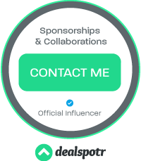 @lifewithjandk - influencer profile on Dealspotr
