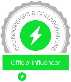 @Lovekarmapassion - influencer profile on Dealspotr