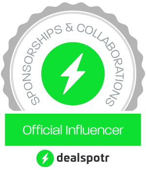 @UpYourVlog - influencer profile on Dealspotr