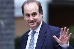 British MP resigns over nude photo flap   Death By Social