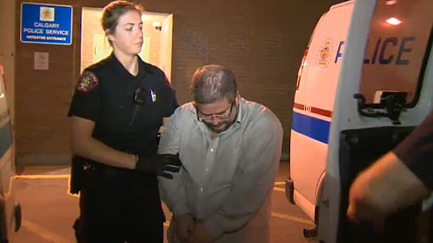 'Canada Creep' captured, thanks to internet sleuths