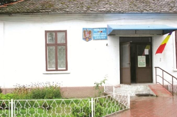 Primaria Gavojdia