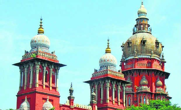 Resultado de imagem para chennai high court