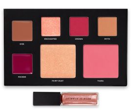 Deck of Scarlet Makeup Palette Subscription