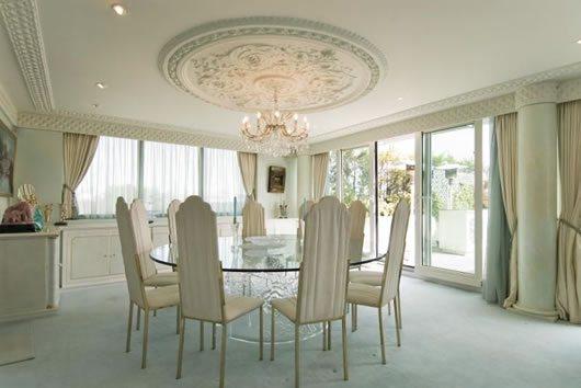 Luxury Duplex Apartment At St Johns Wood Road London