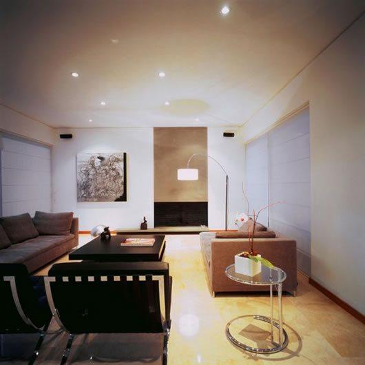 Contemporary Stylized Home In Guadalajara Mexico