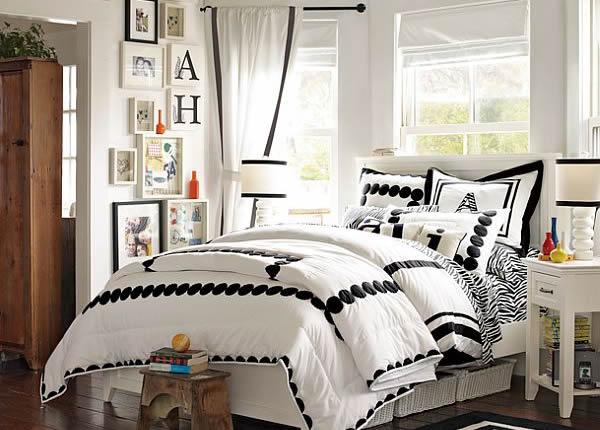 Teenage Girls Rooms Inspiration: 55 Design Ideas on Teenager Room Girl  id=94563