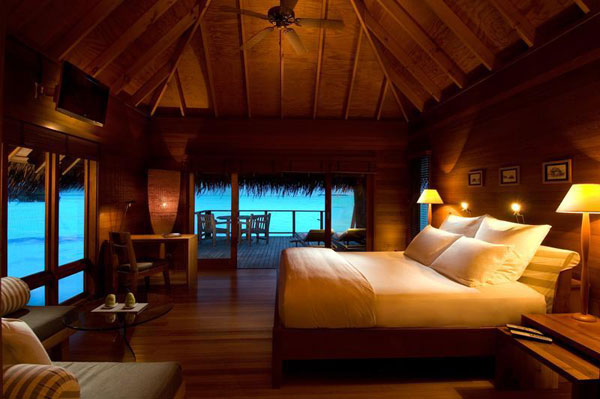 Amazing Bedrooms With Stunning Views on Amazing Bedroom  id=34288