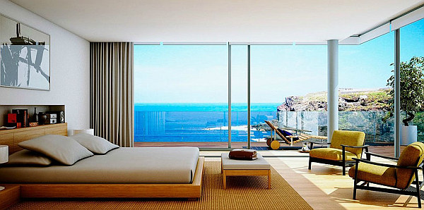 Amazing Bedrooms With Stunning Views on Amazing Bedroom  id=65834