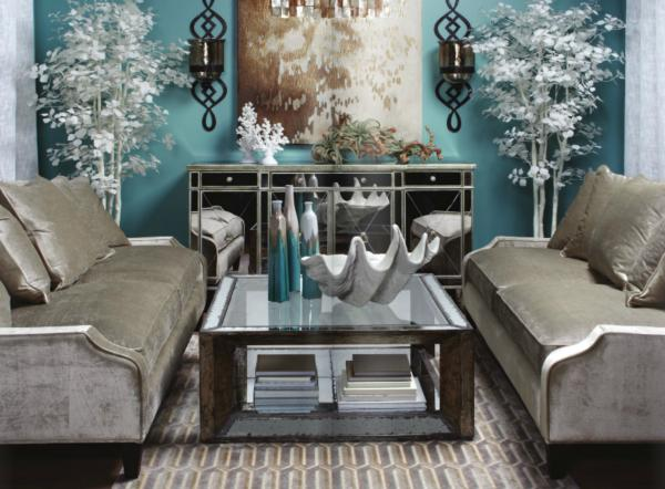Coffee Table Z Gallerie