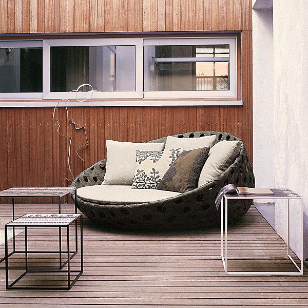 comfortable outdoor patio furniture Outdoor Design: Choosing Elegant Patio Furniture