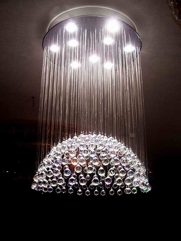 Choosing The Right Chandelier 18 Contemporary Ideas To