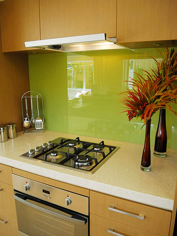 Kitchen Countertops Decor Ideas