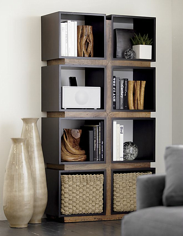modern cube shelving room divider.png on Shelf Sconces For Living Rooms Contemporary id=63710