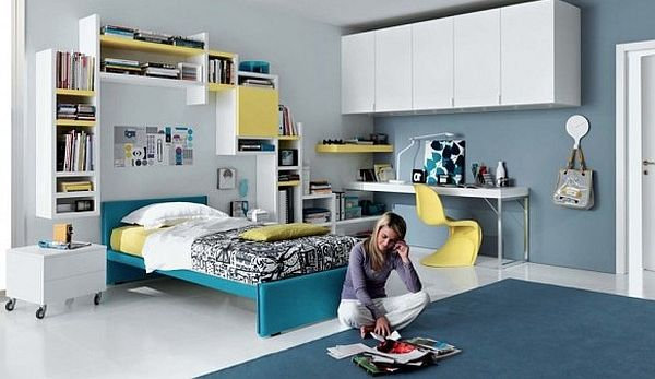 Teen Rooms Designs How To Catch Up With Change
