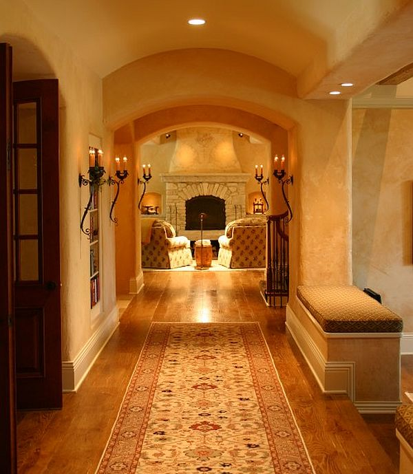 31 Wall Sconces Designs For Dressing Up Your Hallways on Wall Sconce Lighting Decor id=84013