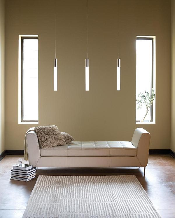 Modern Minimalist Lighting Solutions For A Chic Home