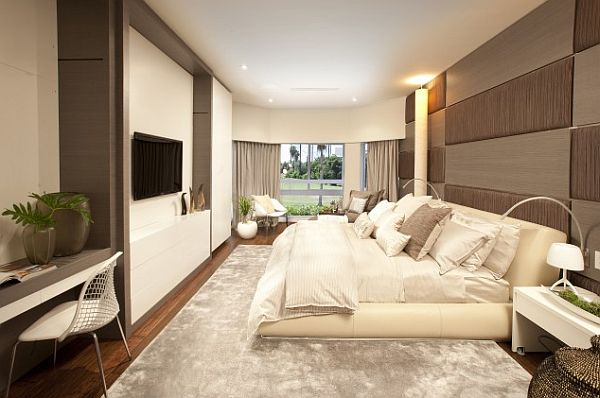 How to Create a More Serene Bedroom on Comfortable Bedroom Ideas  id=87629
